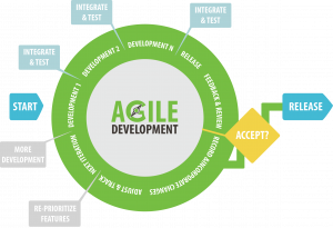 Getting a Website Up & Running ASAP with Agile Web Development
