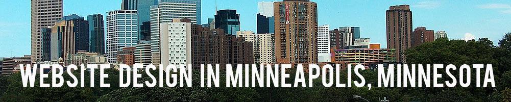 Minnesota Website Design and Development