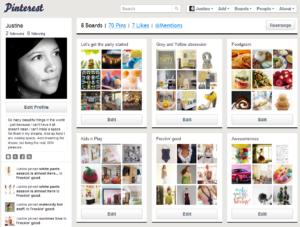 Pinterest's SEO Impact